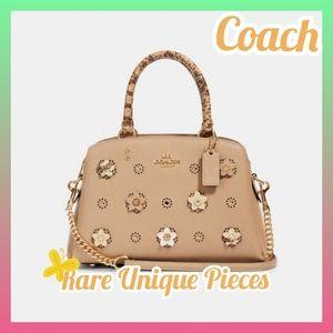 Authentic Coach Daisy Bag